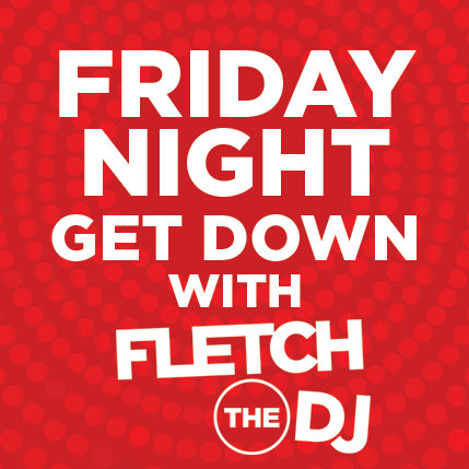 fletch the DJ NYC