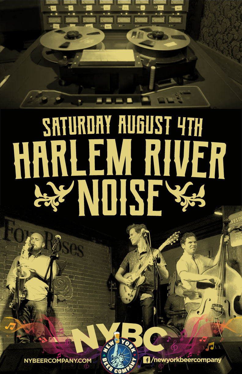 watch harlem river noise live in nyc