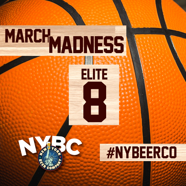 Elite 8 watch march madness nyc