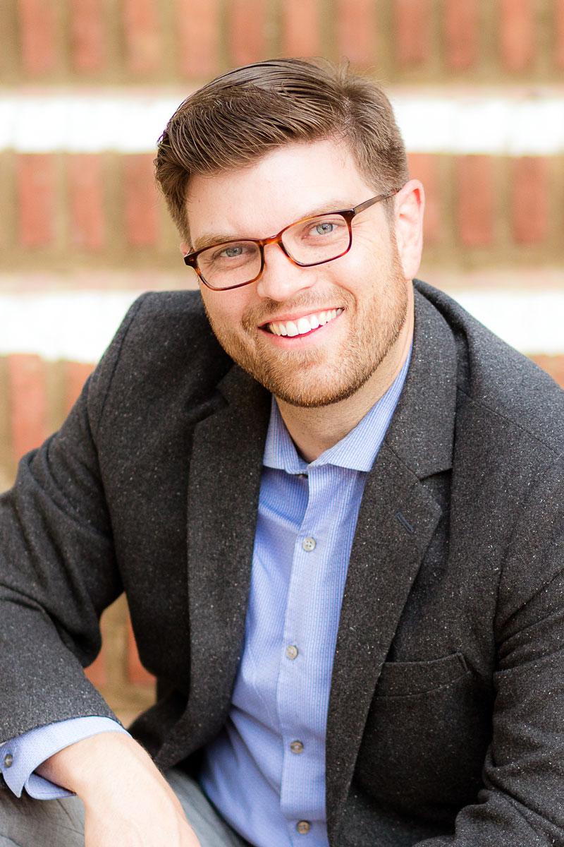 Mark Leonard, MBA Executive Vice President, Oak Valley College