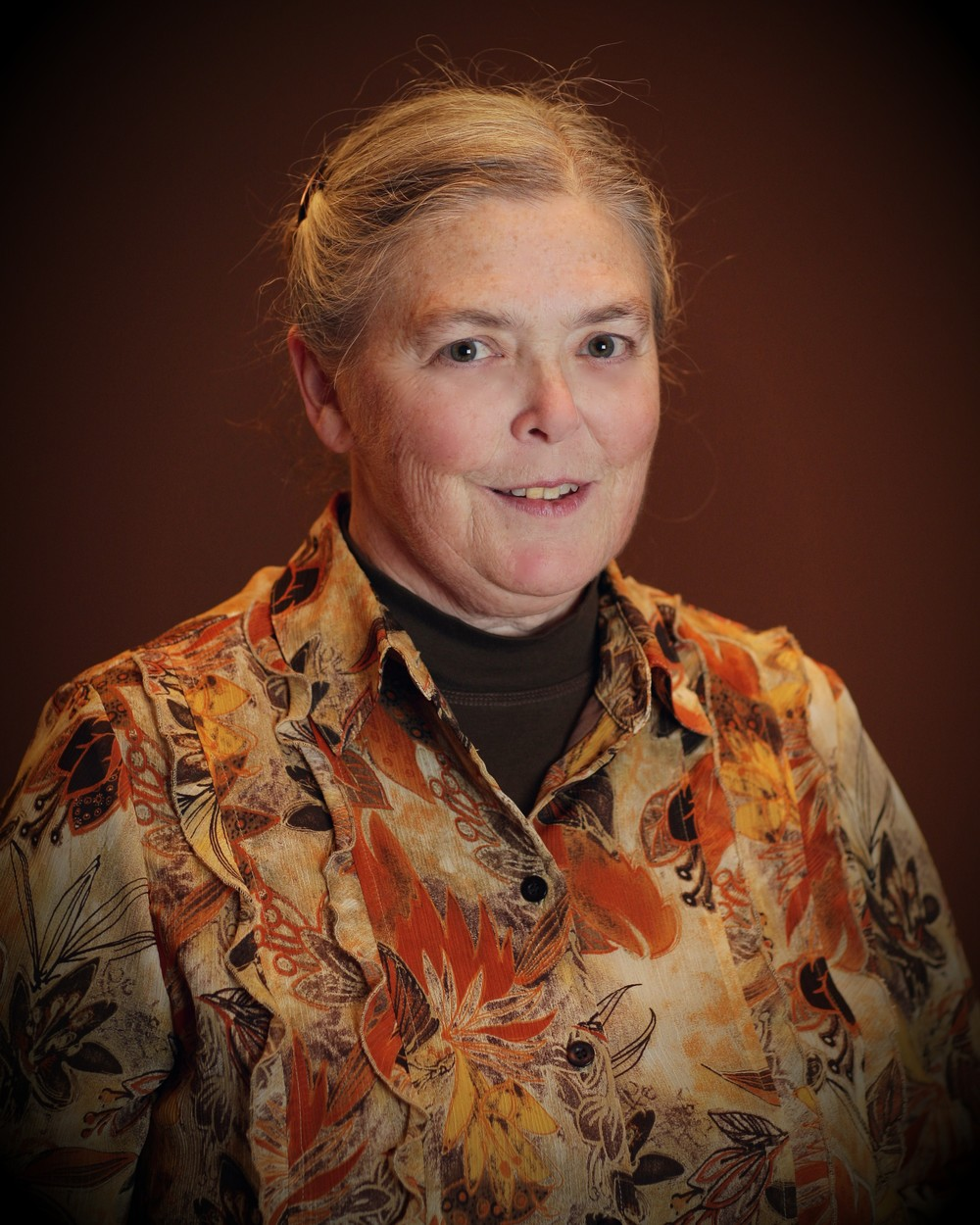 Rev. Margaret McCleary