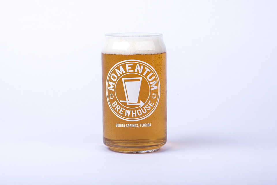 Pierce's Pale Ale