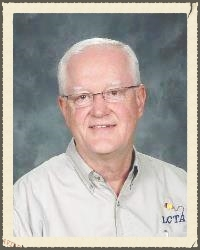 David Worrell, LCTA President  Read  Presidential Points