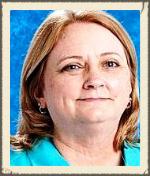 Sandra Meador, LCTA Treasurer