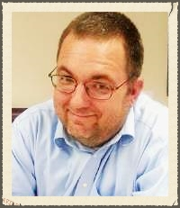 Sean Willett, Legislative Chair &At-Large Board Member