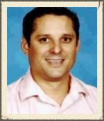Scott Mazur, LCTA Representative District #5