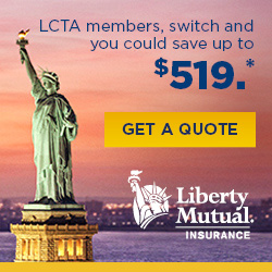 Click the image to get your LCTA quote!