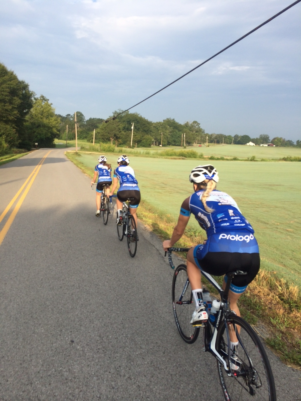 fun spin with the FCS adventurers