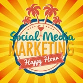 smm happy hour logo