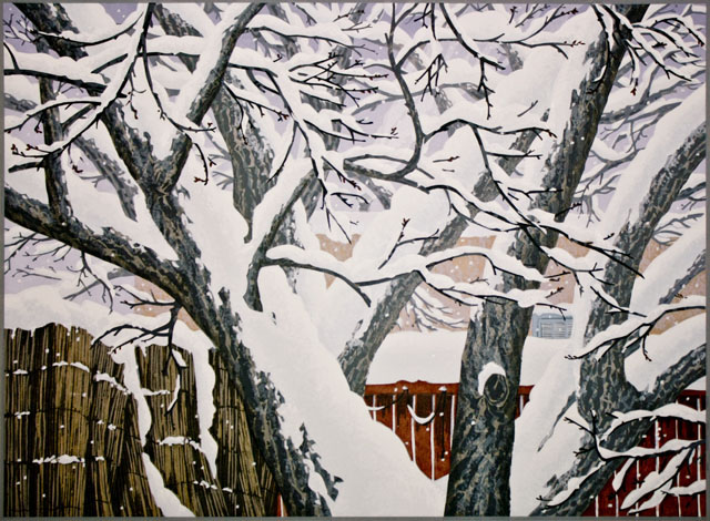 S31_Apricot Tree and Snow.jpg