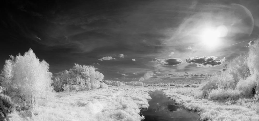 Zemborzyce Lagoon, POLAND