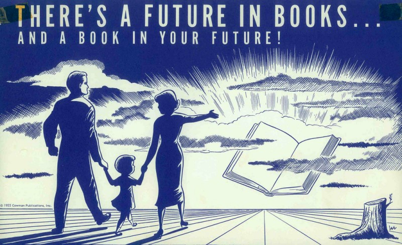 future in books