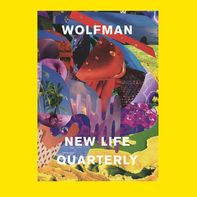 Wolfman Issue 2