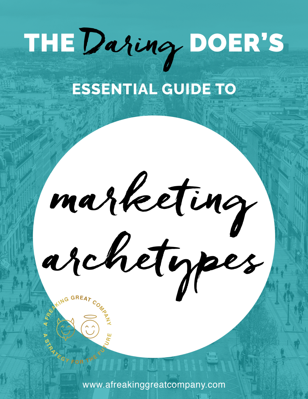 Essential Guide To Marketing Archetypes