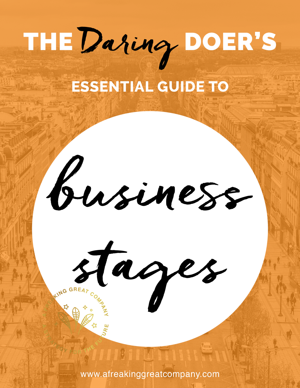 Essential Guide To Business Stages