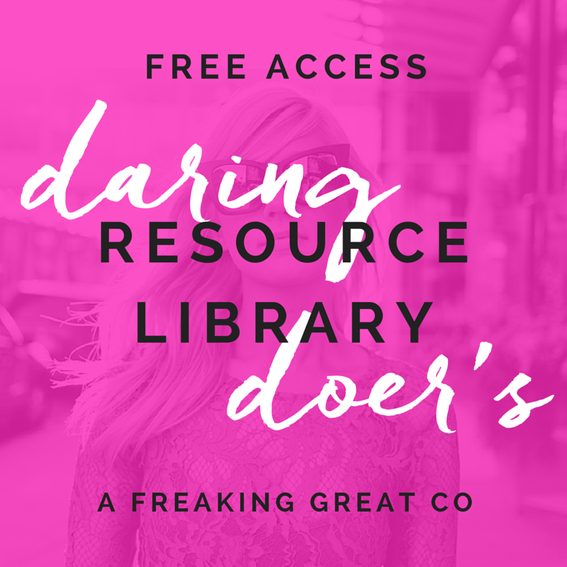 need useful +  practical tips on how build your business? sign up for my free resource library.