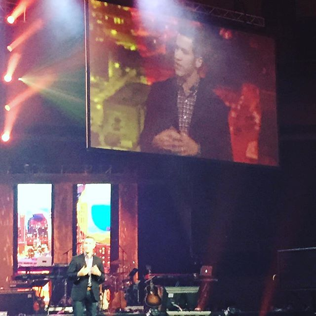 Listening to @jonacuff crush it! #oc16 #rl16