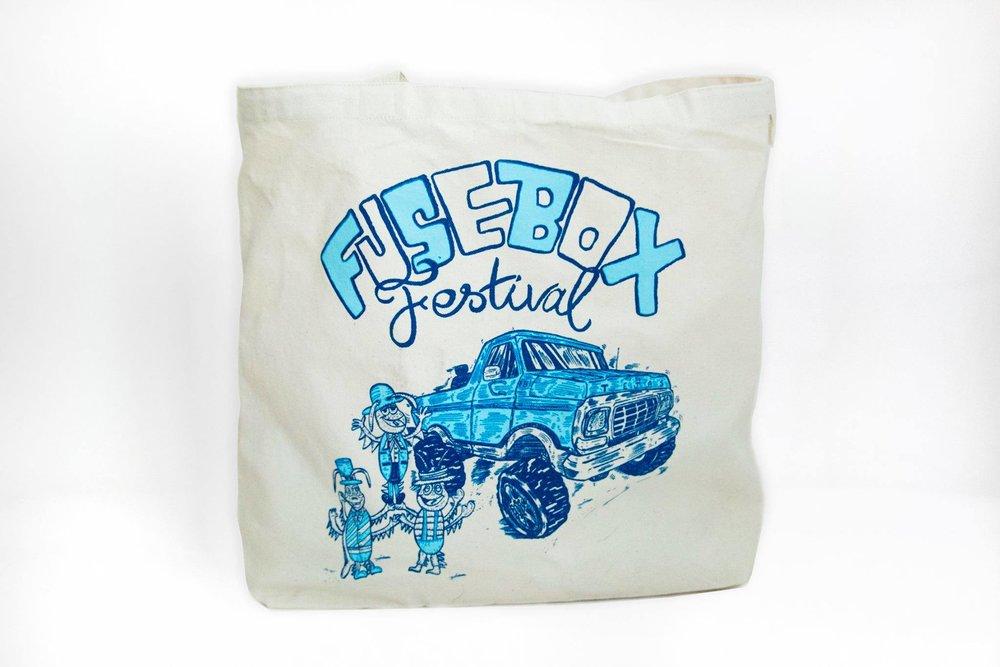 Fusebox Festival, 2015