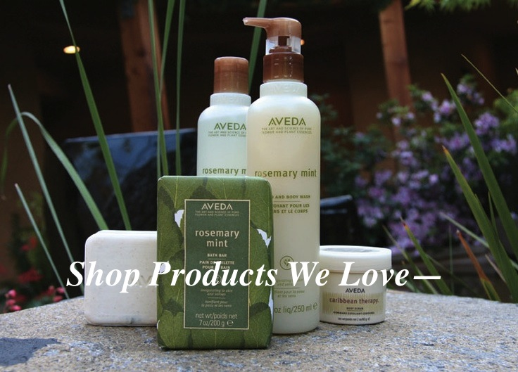 AVEDA Shop | Free Shipping