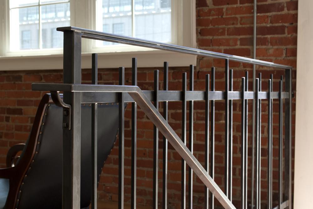 Stair hand rail
