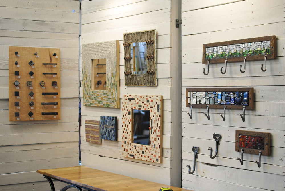 Mosaic-mirrors-and-coat-racks-PH2013.JPG