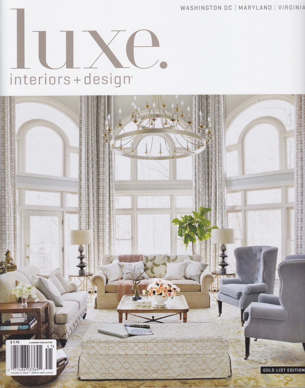 luxe interiors design phoenix handcraft - Luxe Interiors And Design Magazine