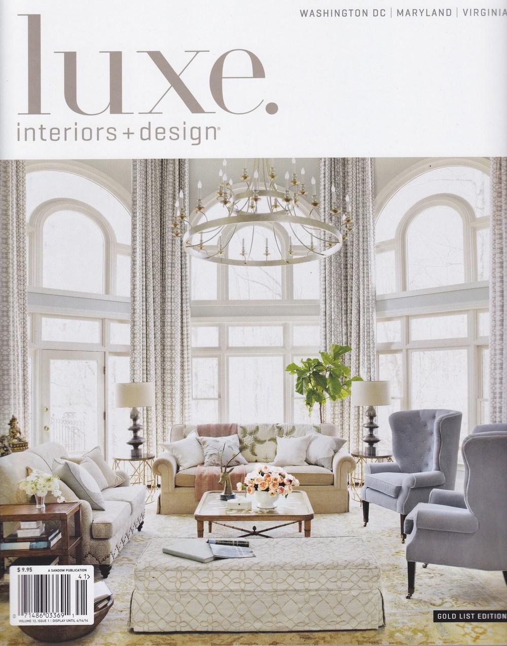 Luxe interiors design phoenix handcraft for Luxe interieur design