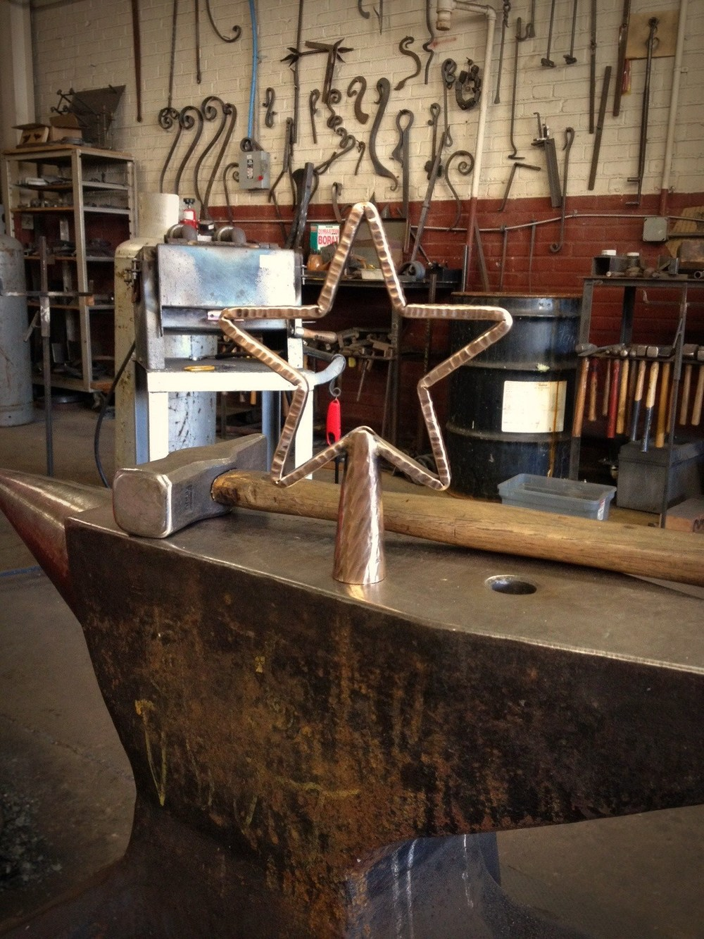 Forged-bronze-tree-topper-step5-PH2014.jpg