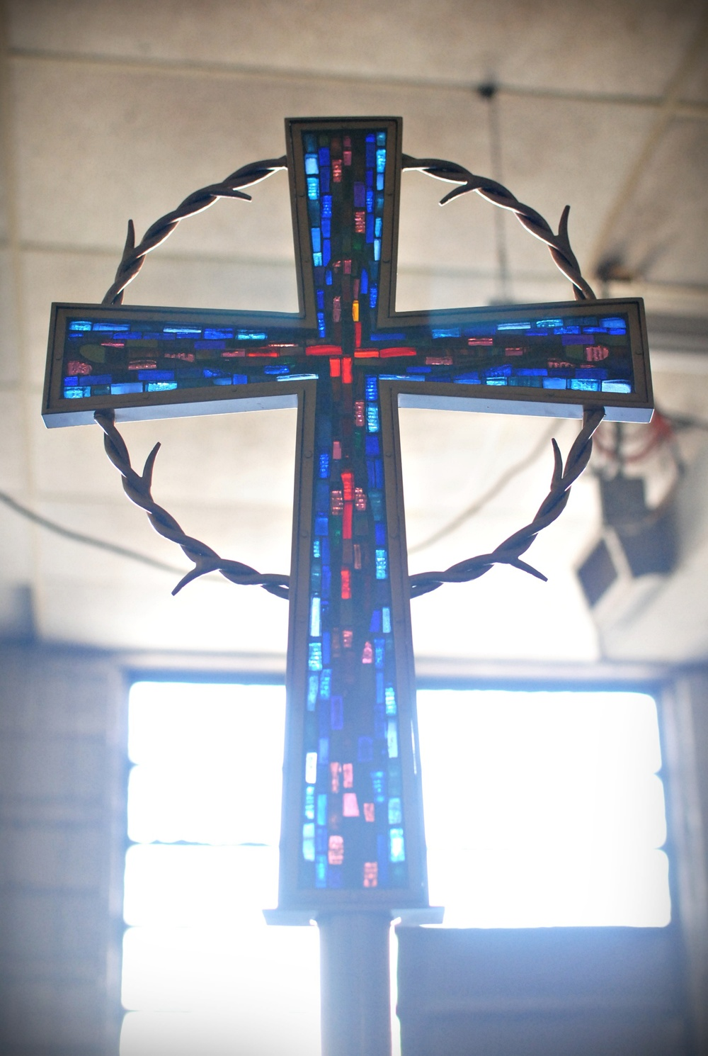 Backlit cross PH2015.JPG