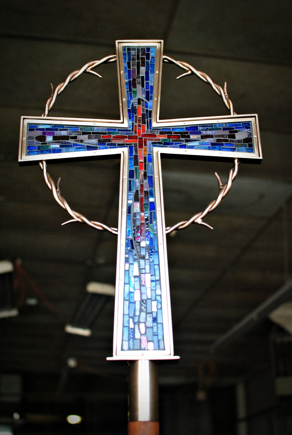 Frontlit cross PH2015.JPG