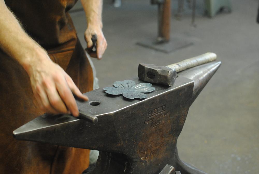 Forged-dogwood-on-anvil-PH2015.jpg