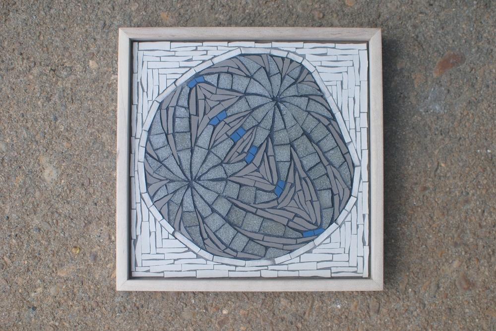 Cell Division/ Mitosis mosaic