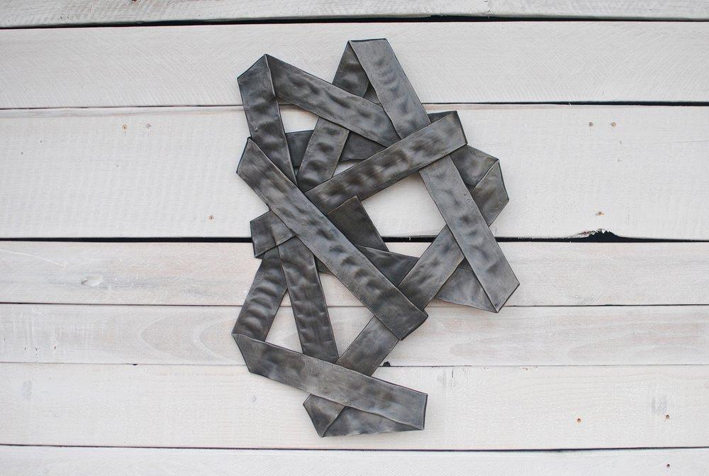 Entangled #2 Wall Sculpture