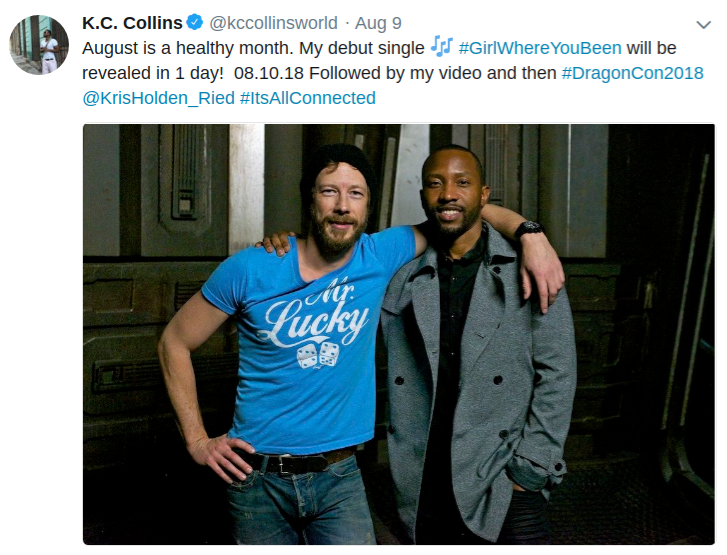 Screenshot taken from @kccollinsworld.