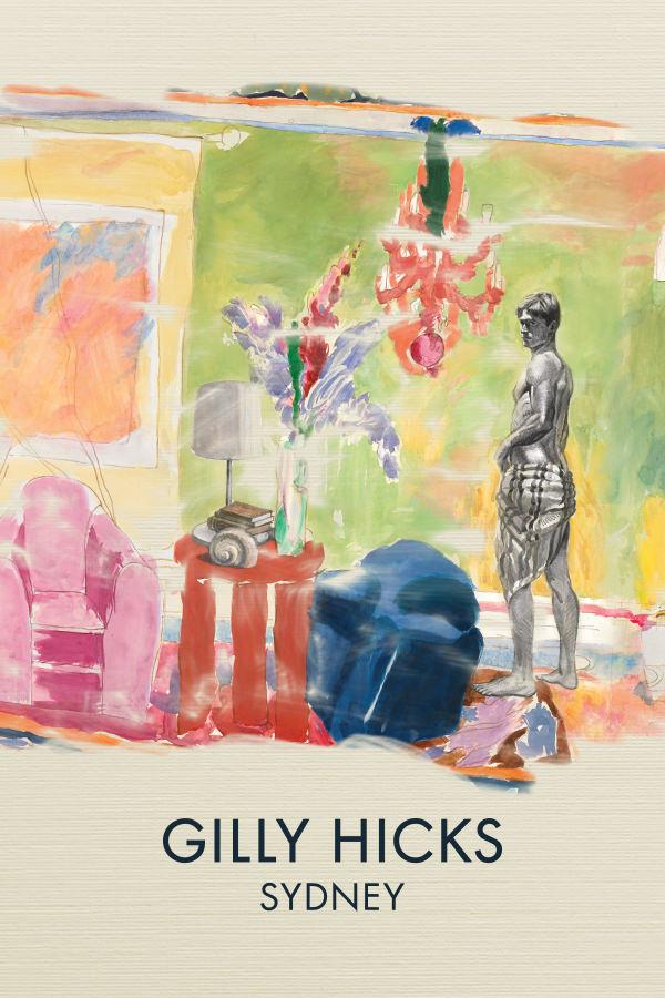 Gilly Hicks Concept