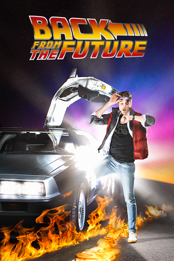 Back from the future -