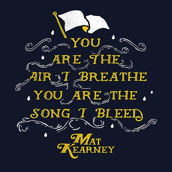 MAT KEARNEY - VIEW PROJECT