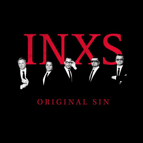 INXS -