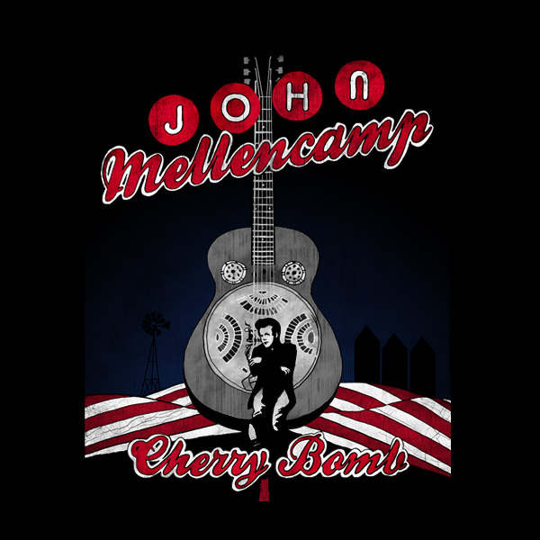 JOHN MELLENCAMP -
