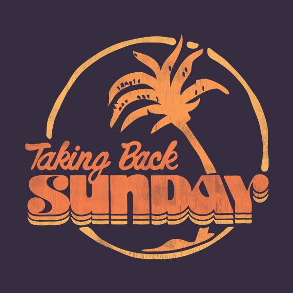 TAKING BACK SUNDAY -