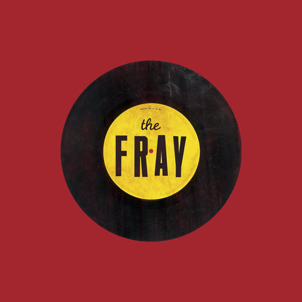 THE FRAY -