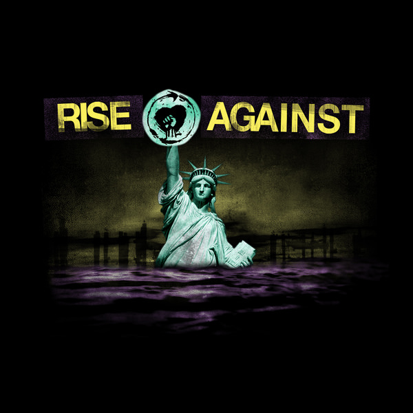 RISE AGAINST -
