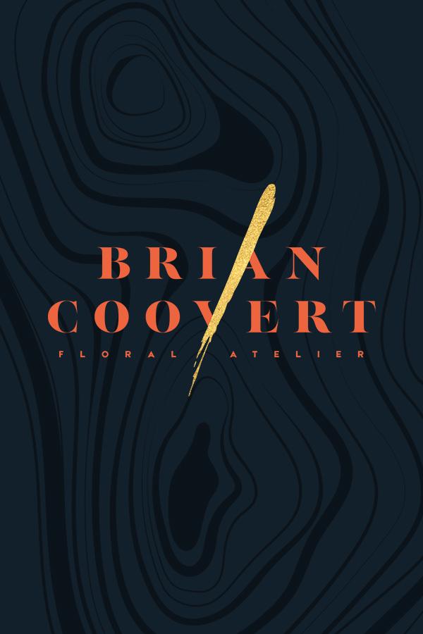 Brian Coovert Branding