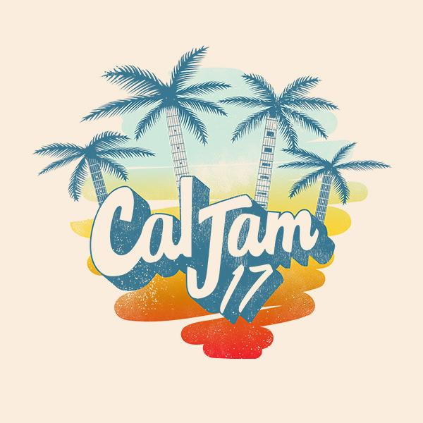 CAL JAM 17 -