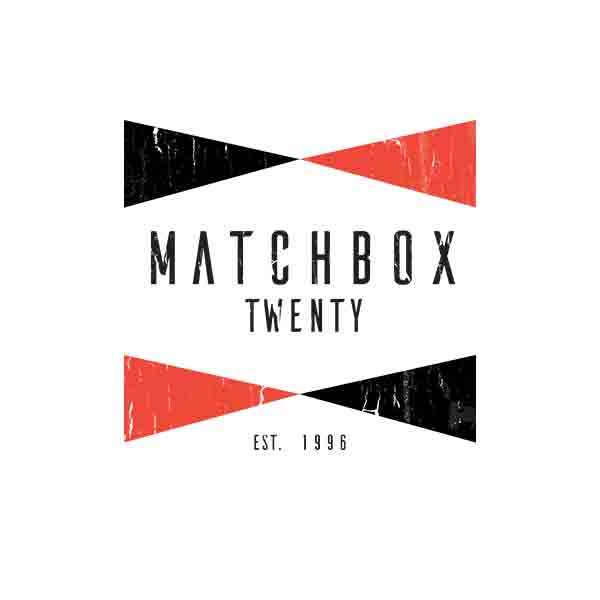MATCHBOX TWENTY -