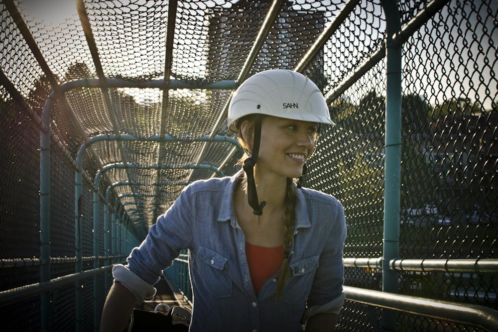 Stylish Helmets