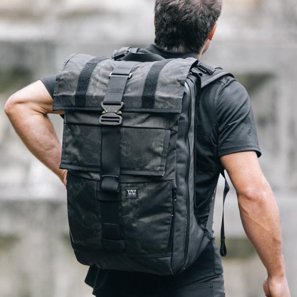 Messenger bags | Rucksack