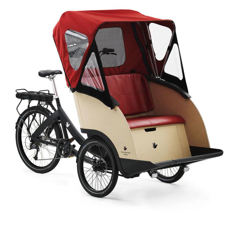 More E-bikes Found In NON-ebike Media