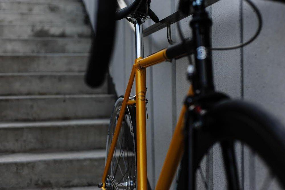 Bike Repair -