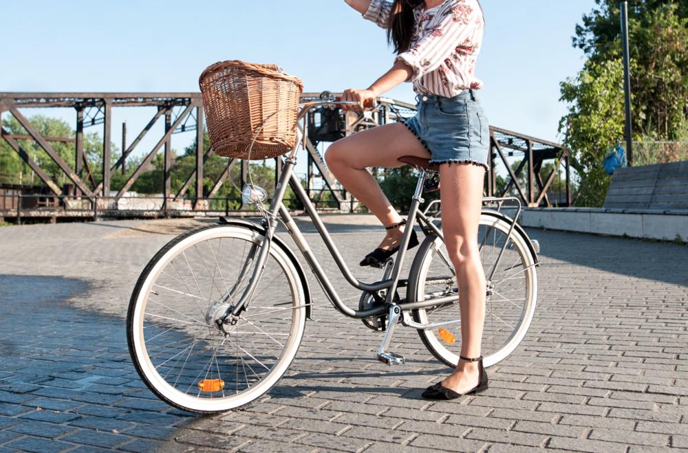Montreal Bicycle Rentals